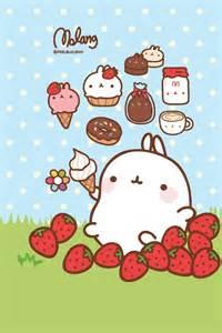 MO Lang Bunny Kawaii