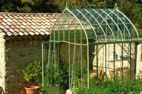 serre de jardin en fer forg 233 myriam v 228 xthus greenhouse photos et album