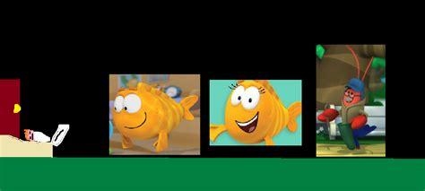 guppies bubble nonny grouper mr episode wiki part wikia