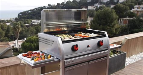 cuisine gaz ou electrique plancha gaz ou plancha electrique annuaire portail fr