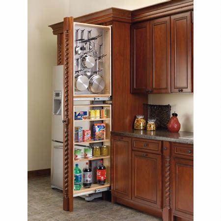 cool kitchen cabinet pullout  fit   skinny space