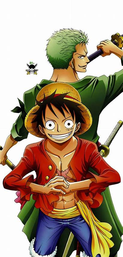 Piece Zoro Luffy Anime Mobile Phone Wallpapers