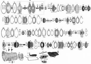 68rfe Valve Body Diagram