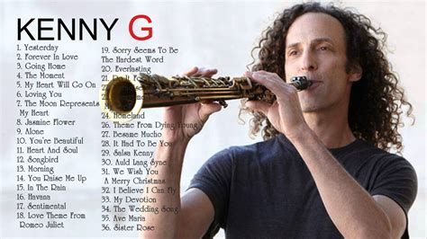 Kenny G The Greatest Holiday Classics Full Album Zip