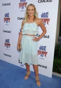 Beautiful Loser Brittany Daniel Joe Dirt 2 Premiere