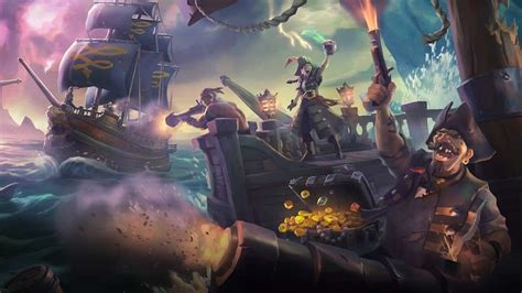 Sea of thieves is an xbox play anywhere game; Best Game Deals Of The Week: Xbox One, PS4, Nintendo ...