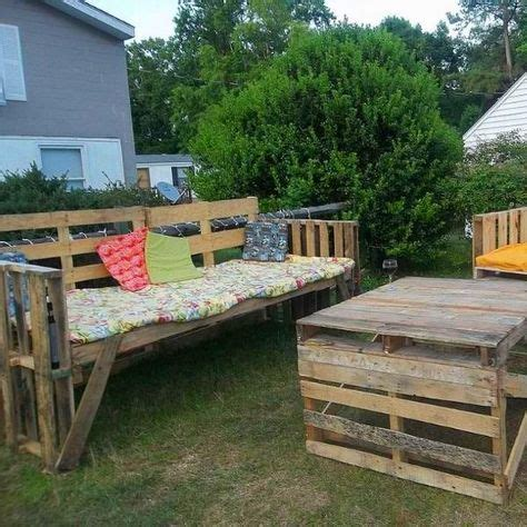 diy outdoor furniture made from pallets beautiful outdoor pallet furniture ideas pallets designs 45691