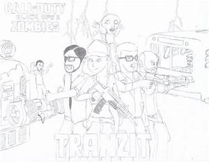 Call Of Duty Ghost Drawing At GetDrawings Com Free For