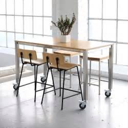 counter height kitchen island dining table counter height kitchen tables for special dining room setting mykitcheninterior