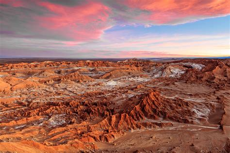 Chiles Atacama Desert 5 Must Do Activities In The Driest