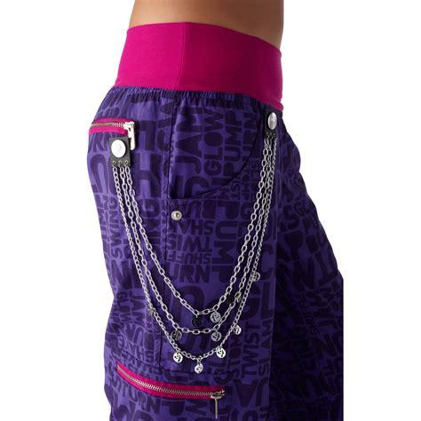 ZUMBA BRAND NEW u2605Zumba Chain Tassel FOR CARGO PANTS u2605 CUTEu2605TOP SELLERu2605FAST Su0026H | eBay
