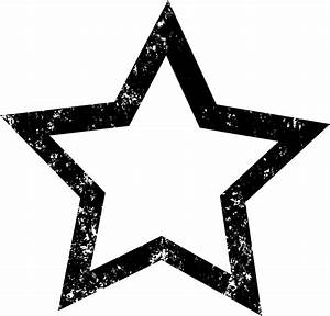 10 Grunge Stars (PNG Transparent) | OnlyGFX.com  Star