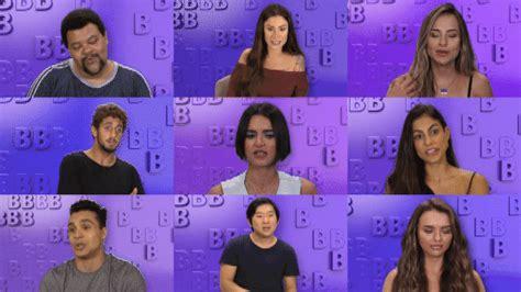 'Big Brother Brasil': confira o antes e depois dos ...