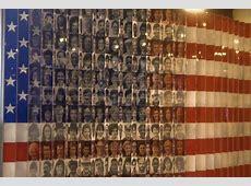 The Great Hall or registry room Ellis Island New York