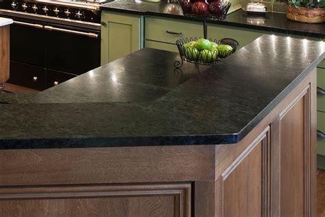 Soapstone Countertops   Metropolitan Cabinets