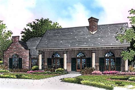 home plans country house plan 146 2173 4 bedrm 2464 sq ft home