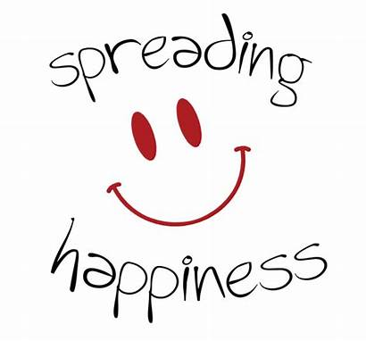 Happiness Friends Spread Aspiro