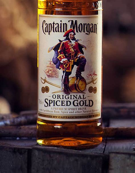 Here are the Top 10 of the Best Selling Rum Brands of 2018