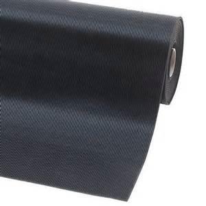 rubber corrugated runner runners roll goods rubber corrugated runner floor mats by mat depot