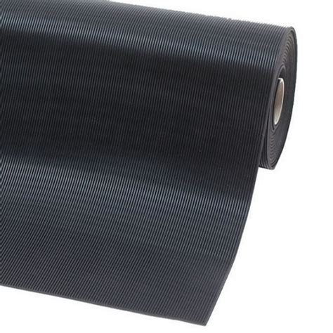Rubber Corrugated Runner, Runners & Roll Goods, Rubber