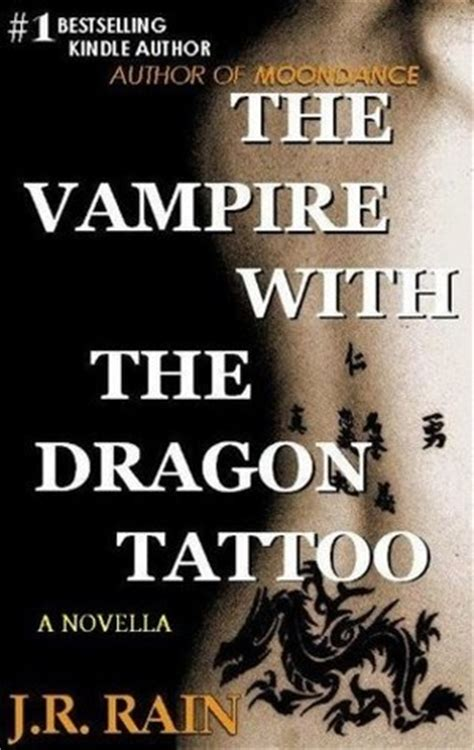 vampire   dragon tattoo  jr rain reviews discussion bookclubs lists