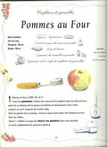 Cuisiner Avec Les Restes Livre by Recette Dessin 233 E Les Pommes Au Four Le Jardin De Memere