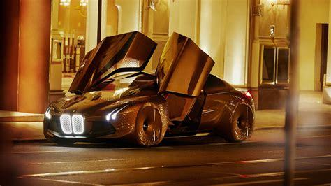 BMW Vision Next 100 HD Wallpaper | HD Car Wallpapers | ID ...
