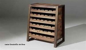 Casier A Bouteille Leroy Merlin : moderne range bouteille vin ~ Mglfilm.com Idées de Décoration
