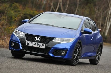 2015 Honda Civic 16 Idtec Sport Navi Uk Review Review