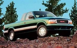 Maintenance Schedule For 2000 Gmc Sonoma
