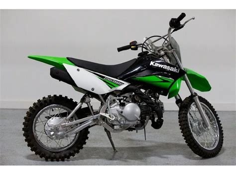 Kawasaki Klx 110 by 2010 Kawasaki Klx 110 For Sale On 2040 Motos