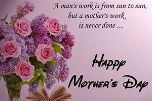Happy Mother's Day 2017: Date, History & Celebrations ...