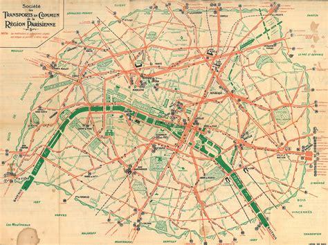 Region Parisienne by Plan De Metro Region Parisienne Subway Application