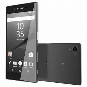 Buy Sony Xperia Z5 32GB Black Best Prices At MTP