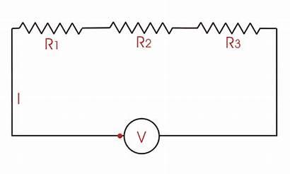 Circuit Parallel Electrical Dc Resistors Three Electrical4u