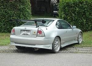 Honda Prelude Vtec 1992