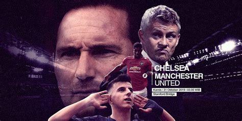 Jadwal & Hasil Carabao Cup: Chelsea vs MU, Liverpool vs ...