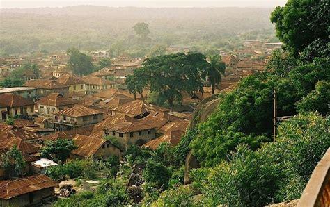Benin City Benin Tourism