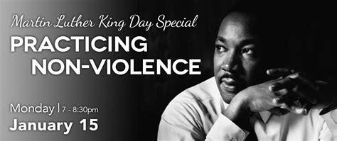Special MLK Day Class | Meditation & Buddhism in Boston