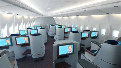 Is Business Class Travel Is Worth All That Money? Ground
