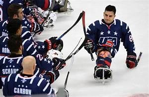United States edge Canada at World Para Ice Hockey ...