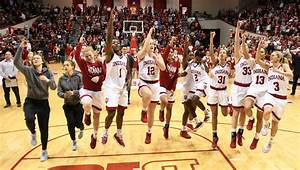 IUWBB: Hoosiers advance to WNIT title game with win over ...