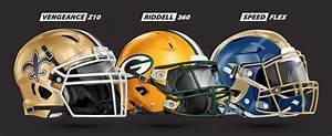 Riddell And Schutt Photoshop Psd Helmet Template