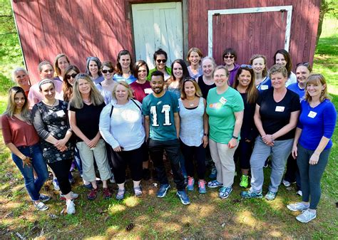 snelling center announces early childhood leadership