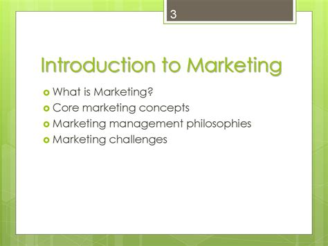 introduction  marketing prezentatsiya onlayn