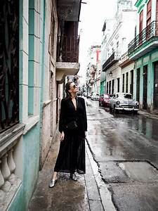 Havana Lights The Most Beautiful Spots In Havana Mon Mode