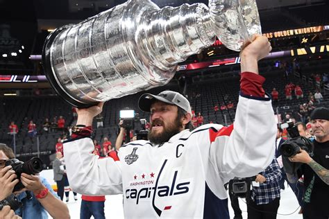 alex ovechkin stanley cup tracker wheres