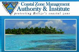 Public Meeting: Integrated Coastal Zone Management Plan ...