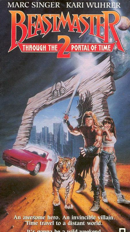 beastmaster    portal  time  reviews