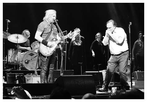 The hazing to get into the club was to outdrink all the members. November 16, 2017 ~ Joe Walsh & Jim Belushi @ House Of ...